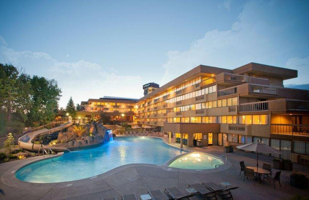 Hotels In Spokane Wa >> The Centennial Hotel Spokane In Spokane Wa Room Deals