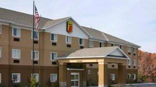 Super 8 By Wyndham St Robert Ft Leonard Wood Area