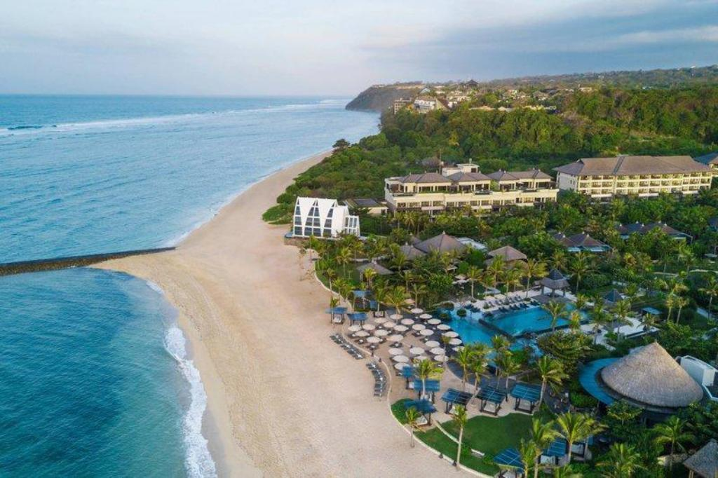 The Ritz Carlton Bali Indonesia Photos Room Rates Promotions