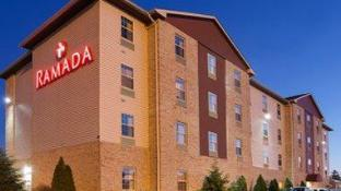 Ramada by Wyndham Shelbyville/Louisville East