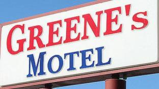 Greene Motel Boone