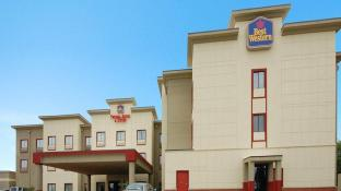 Best Western Plus Texoma Hotel and Suites