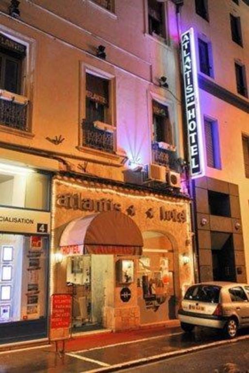 Hotel Atlantis Saint Germain des Pres in Paris - Room Deals