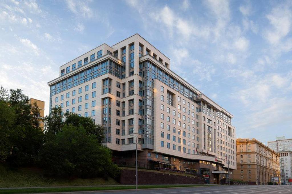 More about Moscow Marriott Hotel Novy Arbat
