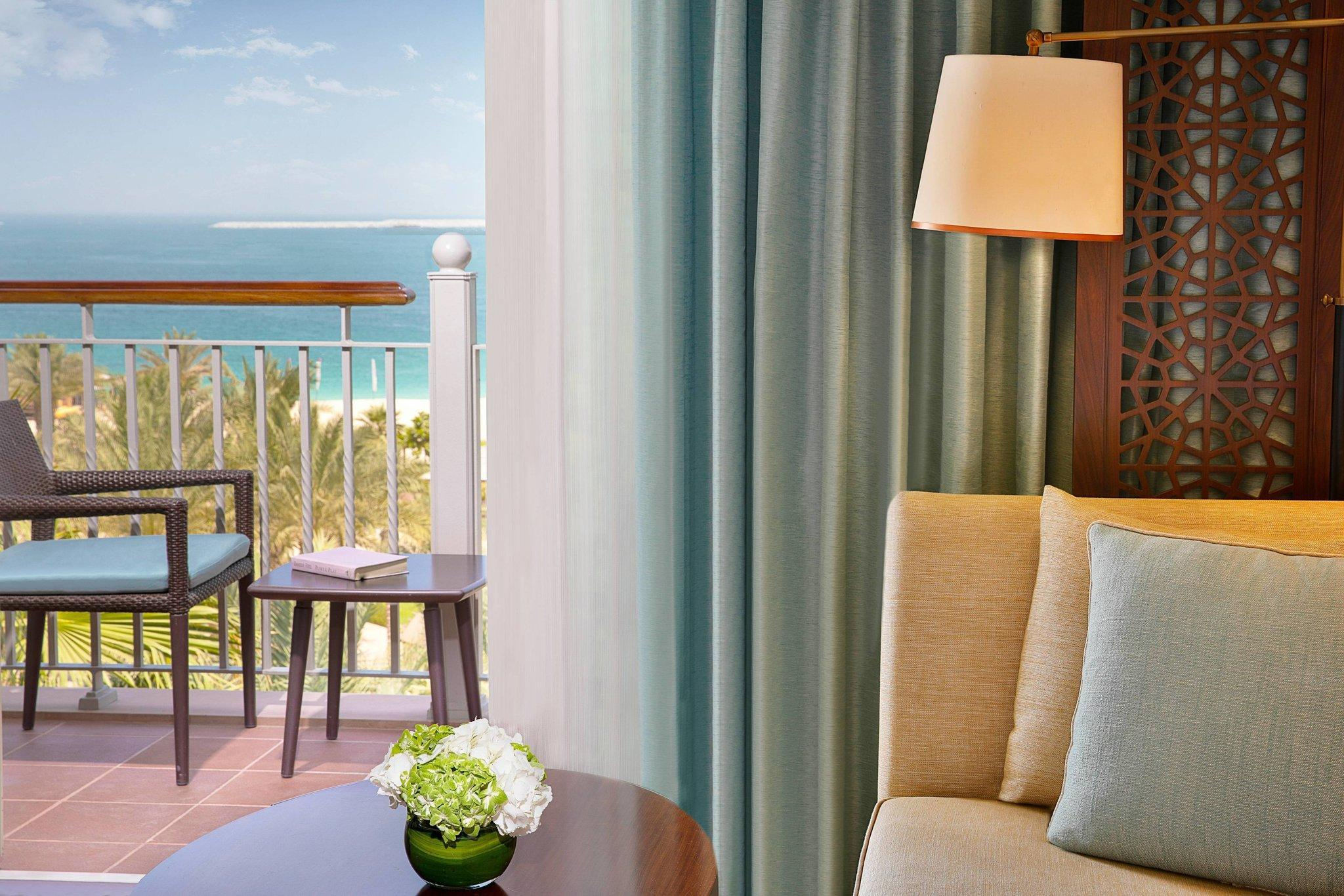 Ocean View Room, Guest room, 1 King or 2 Twin/Single Bed(s)