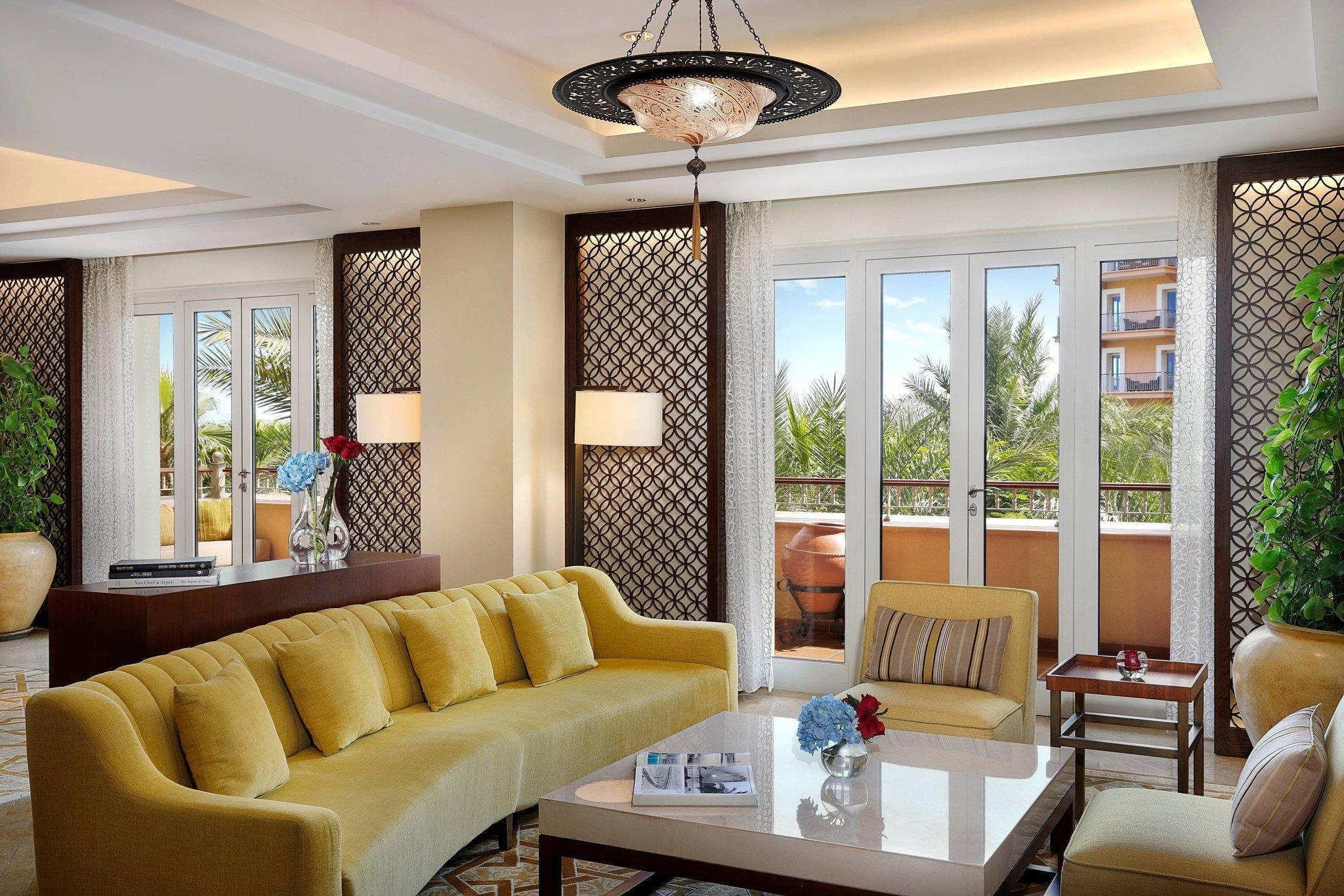 Club Deluxe Room, Club lounge access, Guest room, Sea view