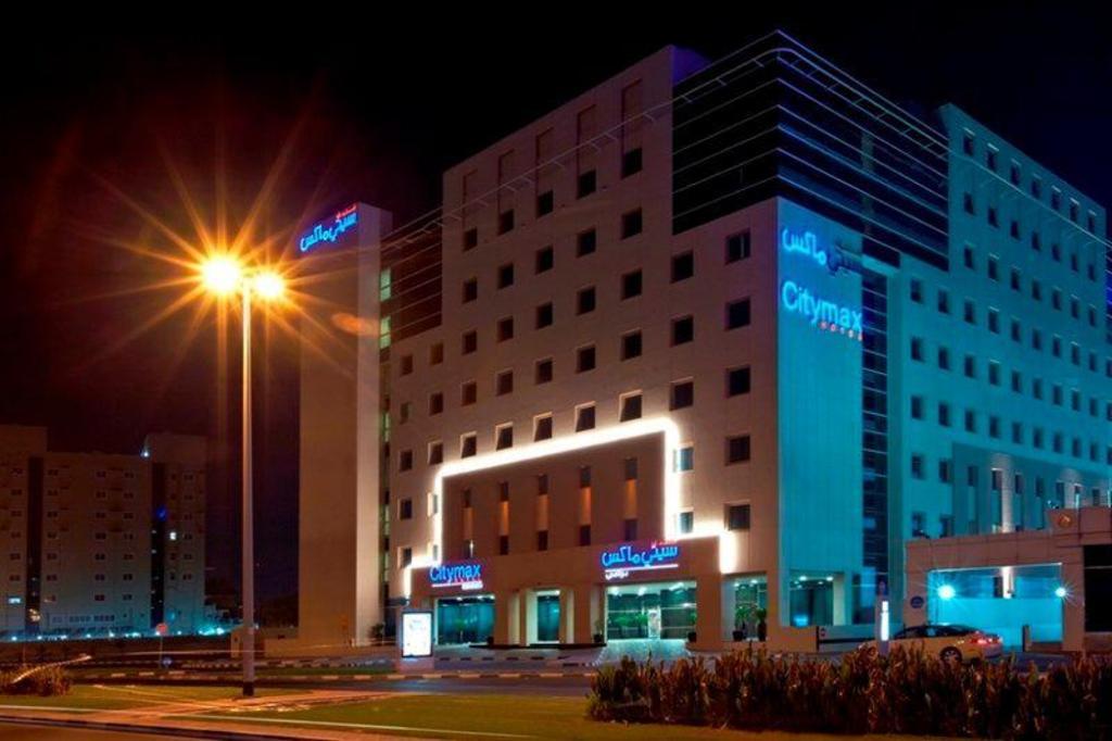 Nusret Dubai Karte.Citymax Hotel Bur Dubai United Arab Emirates Photos Room
