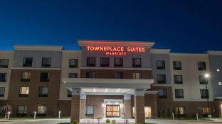 TownePlace Suites Battle Creek