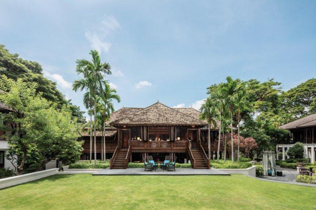 137 Pillars House, Chiang Mai | 2021 Updated Prices, Deals