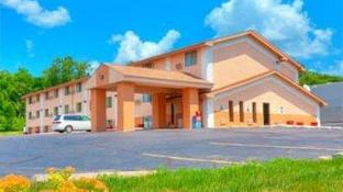 Super 8 By Wyndham Sioux City/Morningside Area