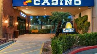 Days Inn by Wyndham Las Vegas Wild Wild West Gambling Hall
