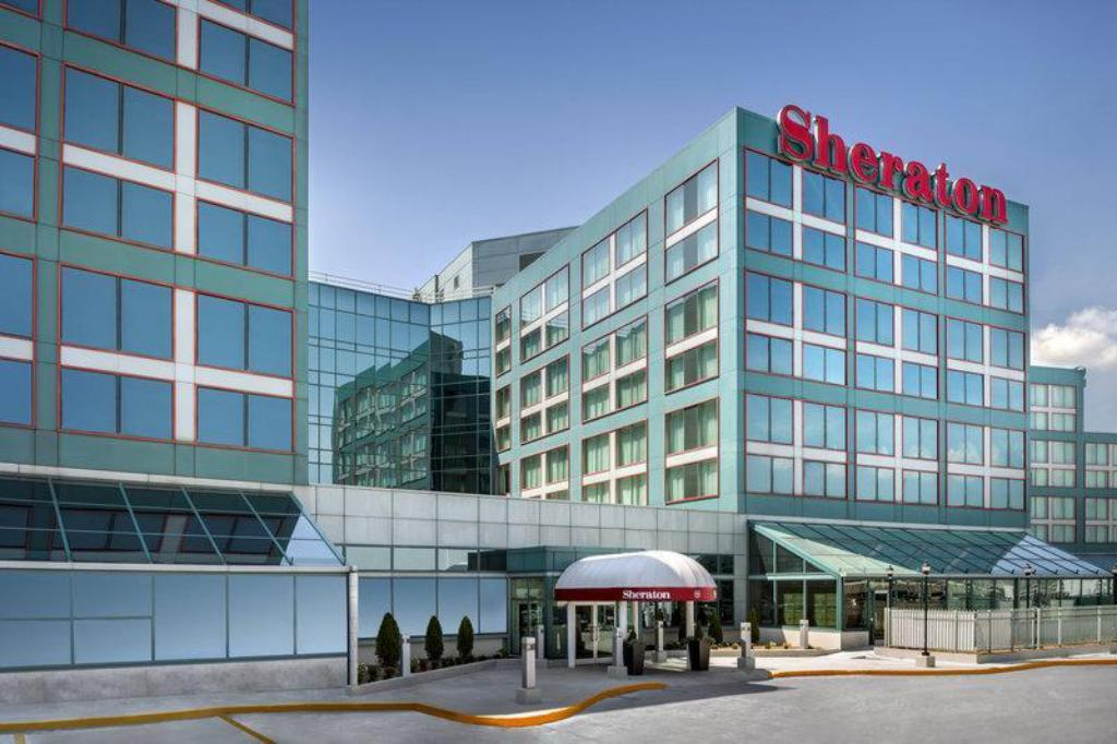 More about Sheraton Gateway Hotel in Toronto International Airport
