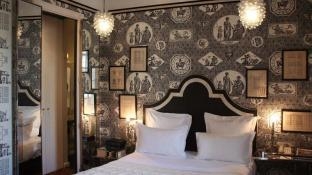 Saint James Hotel Paris