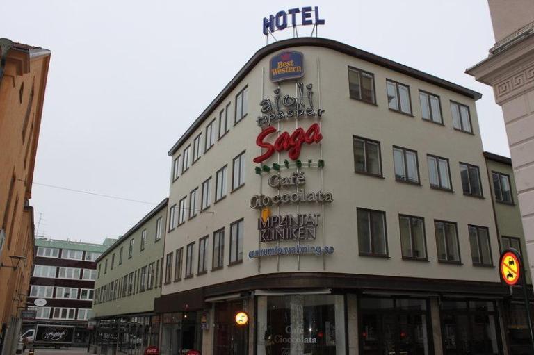 linköping online dating)