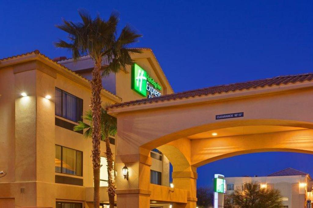 More about Holiday Inn Express Hotel & Suites Marana