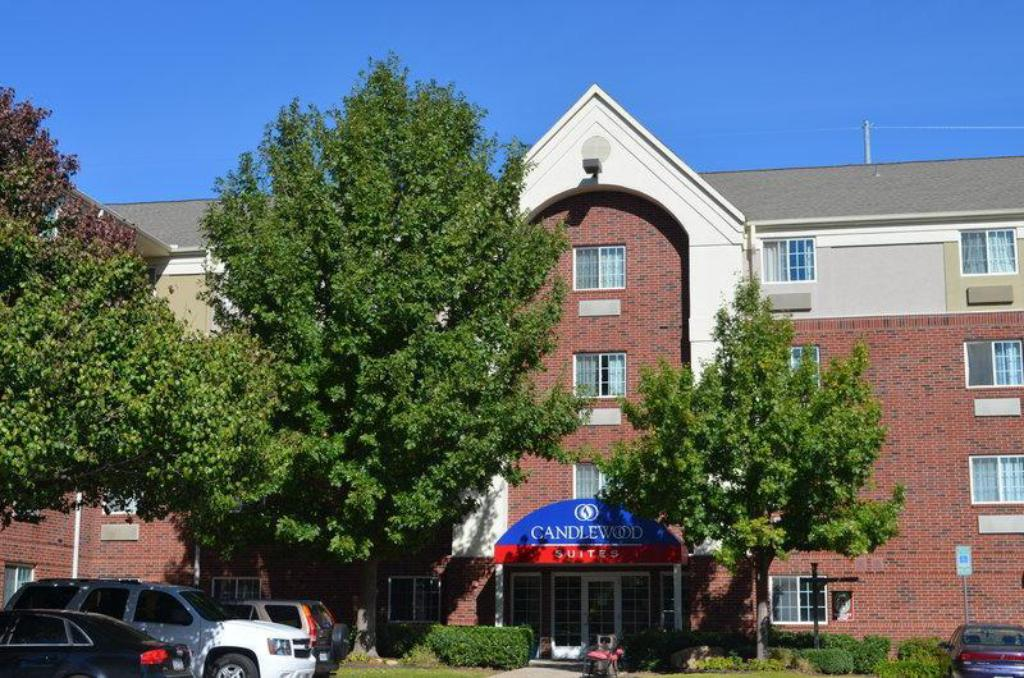 More about Candlewood Suites Arlington
