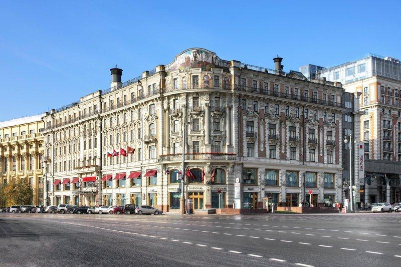 Zoekresultaten voor 'Moscow'