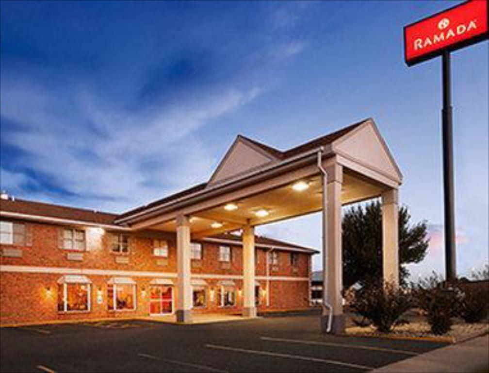 More about Ramada by Wyndham Sioux City