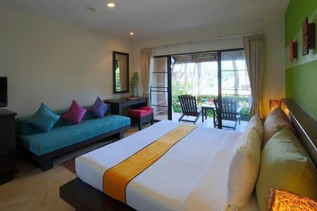 Superior - Guestroom Purimuntra Resort And Spa