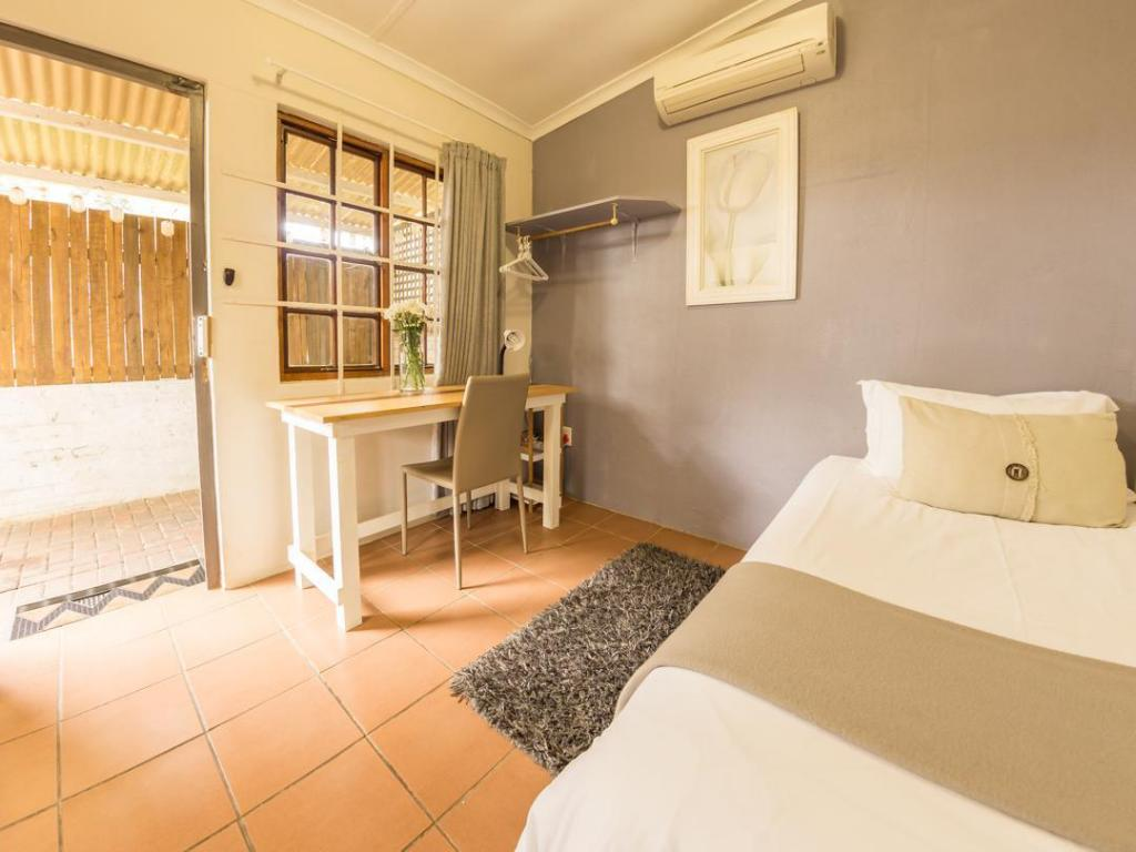 Budget - Letto Singolo - Vista/Panorama Mackaya Bella Guest House