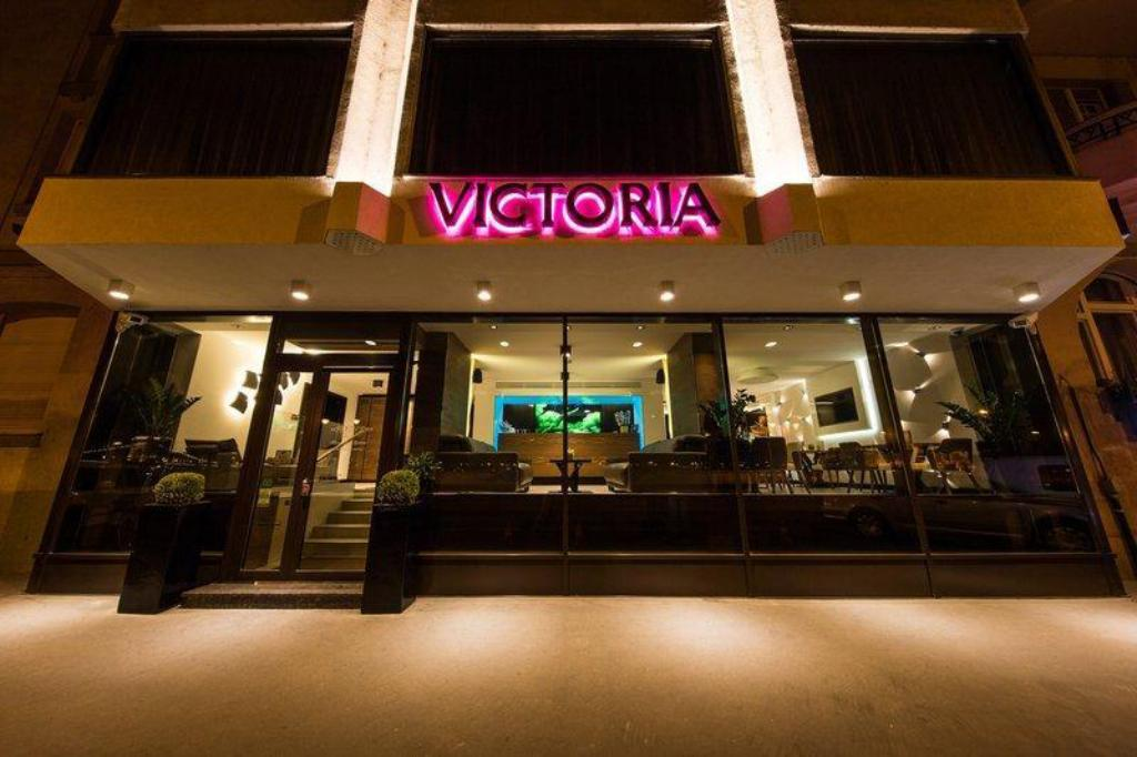 More about Boutique Hotel Victoria Budapest