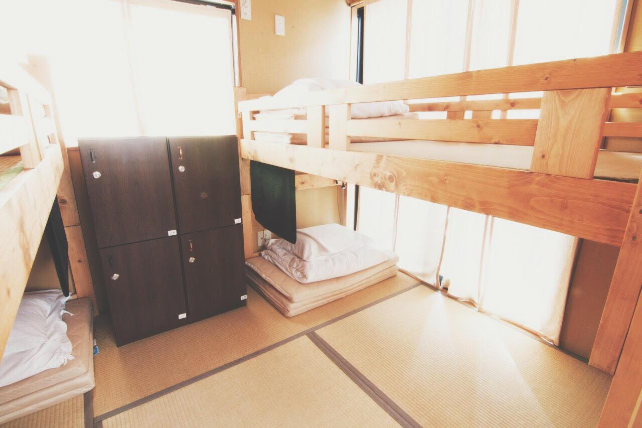 Picture of: Guest House Nakaima Hostel Fukuoka Deals Photos Reviews