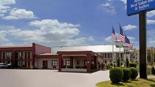 Americas Best Value Inn Canton, MS