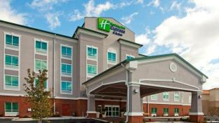 Holiday Inn Express Hotel & Suites Valdosta Southeast