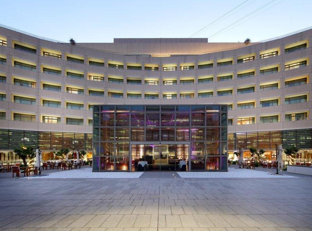 Eurostars Grand Marina Gl Hotel Barcelona Ab 95 Agoda Com