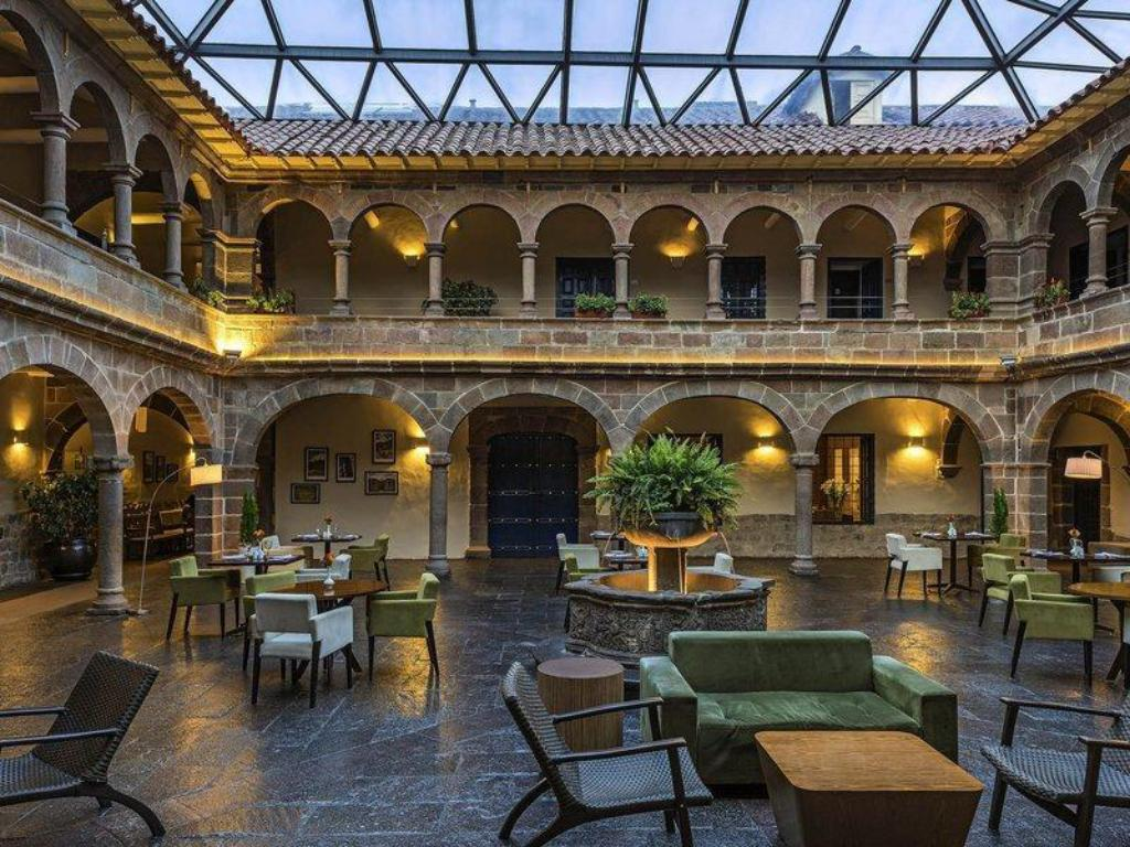 More about Novotel Cusco