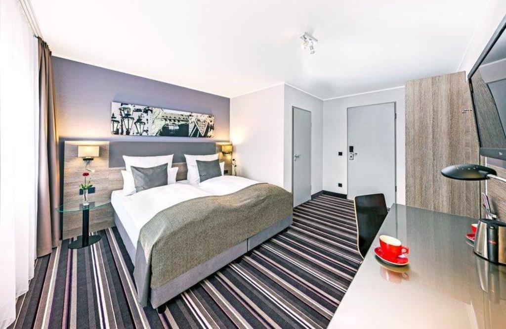 Leonardo Hotel Nurnberg In Nuremberg Room Deals Photos Reviews