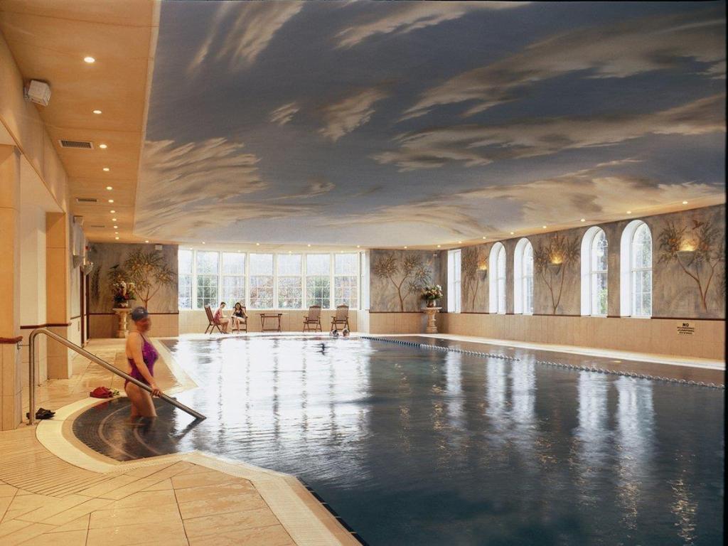 Citywest Hotel In Dublin Room Deals