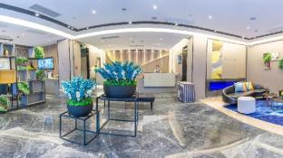Home Inn Selected Hotel Xiamen University Zhongshan Road Branch