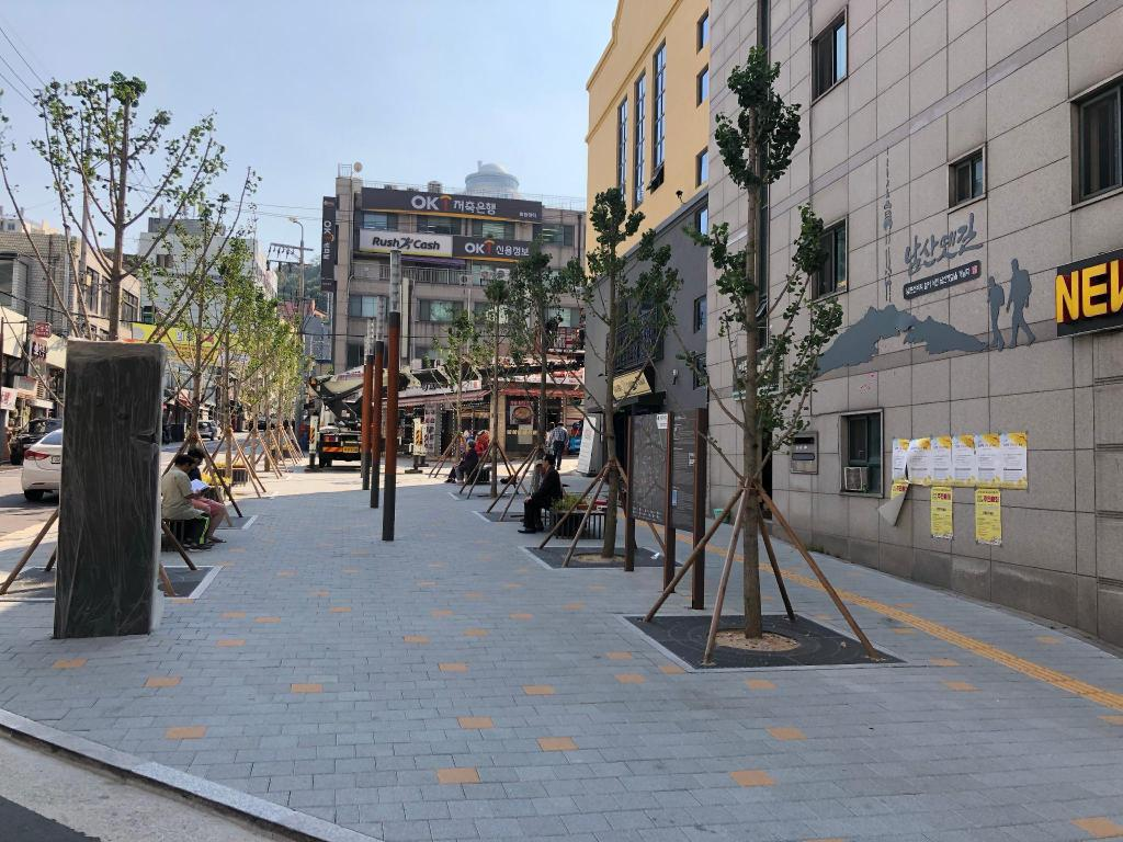 More about New Sun Guesthouse Myeongdong