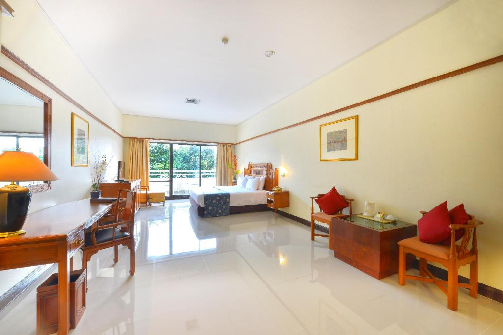 See all 6 photos Loei Palace Hotel