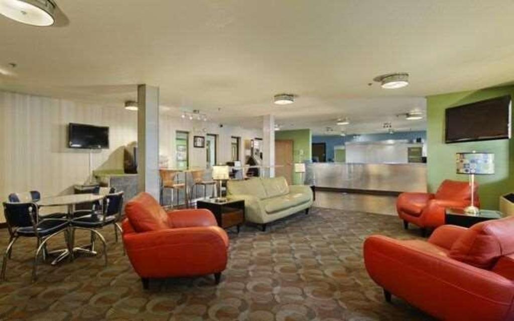 Ellis Island Hotel Super 8 Las Vegas In