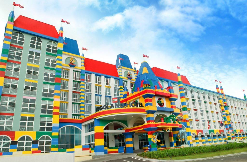 Book The Legoland Malaysia Resort In Johor Bahru Malaysia 2020 Promos