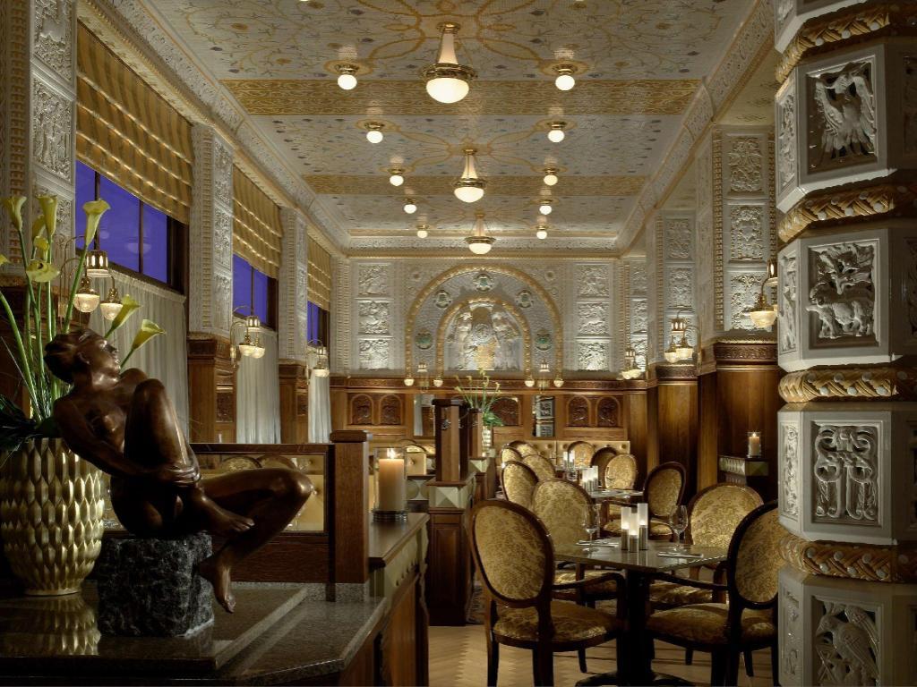 Art Deco Imperial Hotel, Prag ab 67 € - agoda.com