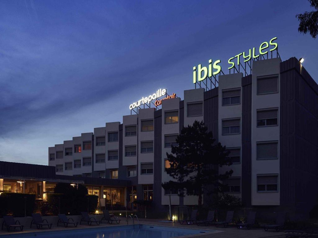 Ibis Styles Toulon La Seyne Sur Mer Hotel Deals Photos Reviews