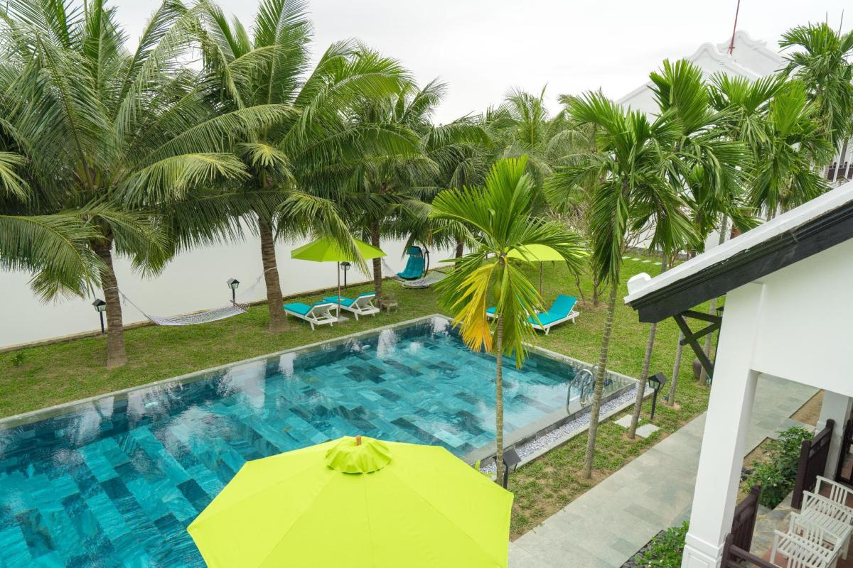 Best Price on Water Coconut Boutique Villas in Hoi An + Reviews!
