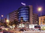 Hotel Mercure Paris Saint-Ouen