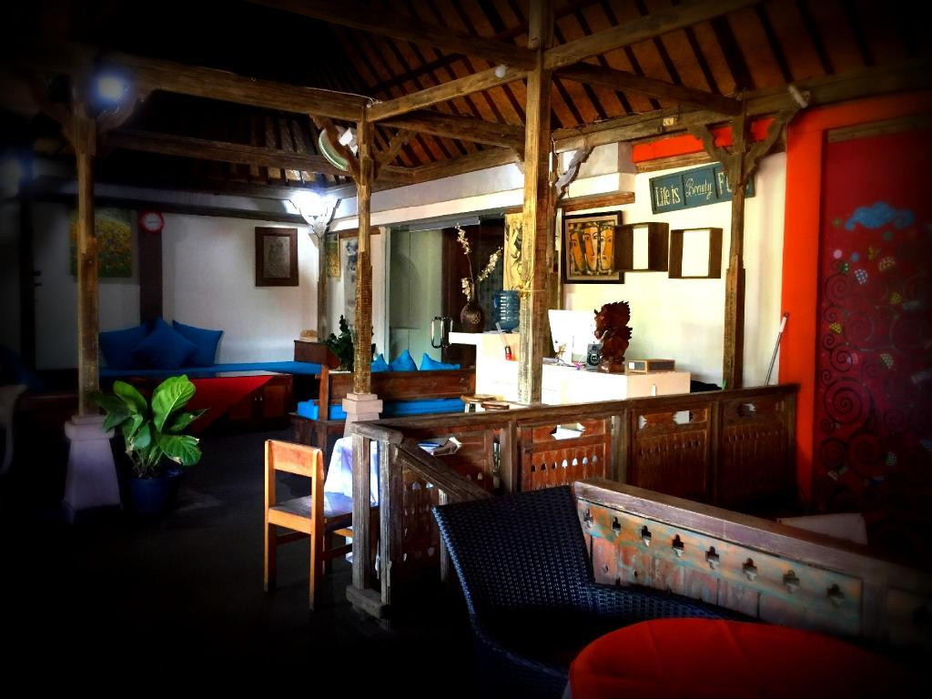 More about Putra Ubud Guest House