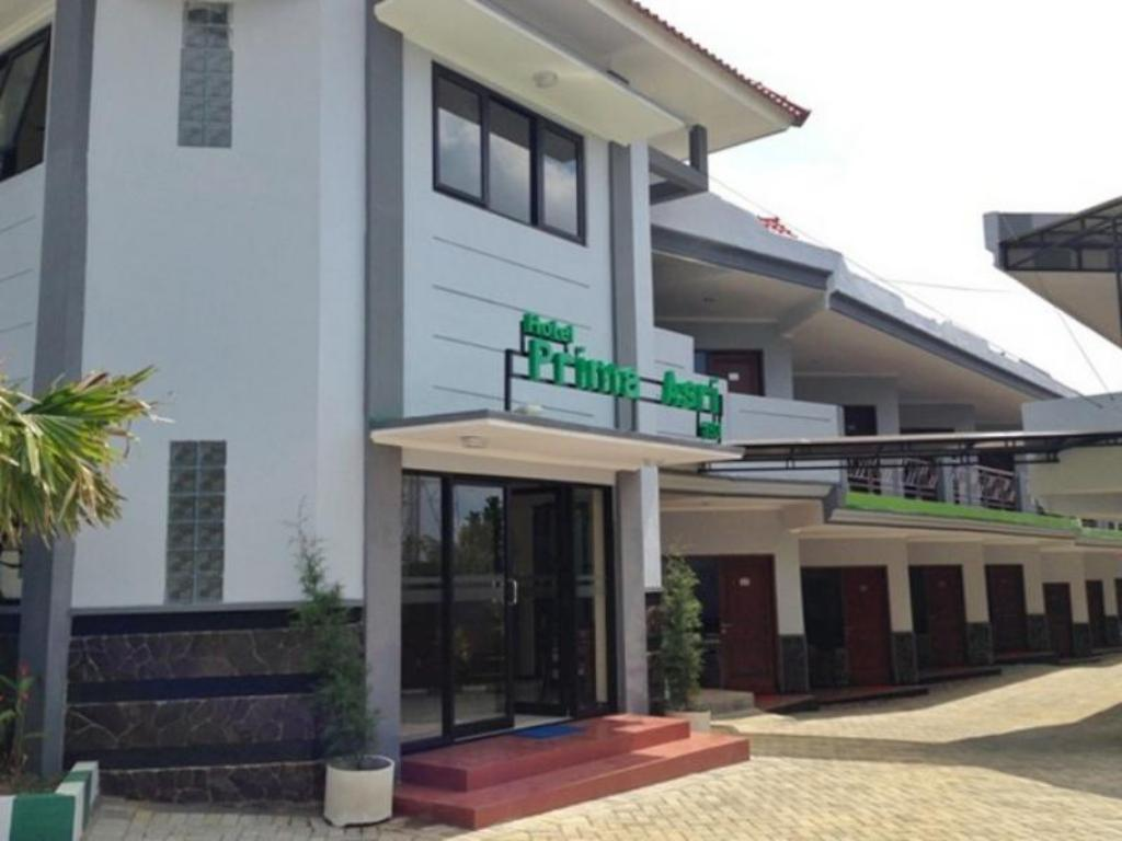 More About Hotel Prima Asri