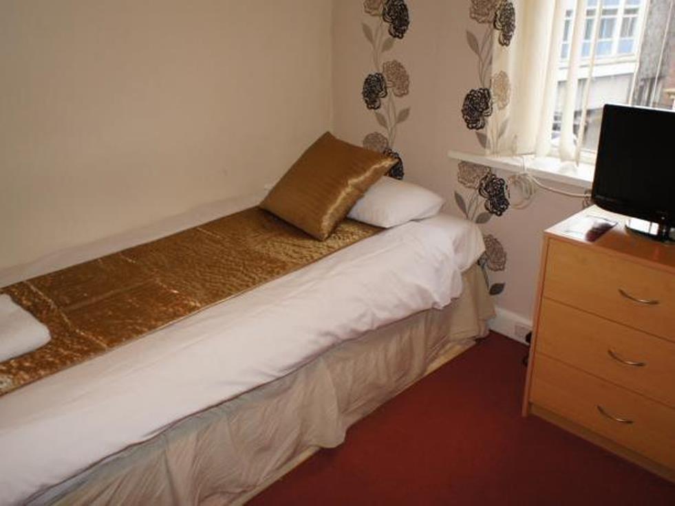 Facq Salle De Bain Zaventem ~ Crown Anchor Hotel Manchester Offres Sp Ciales Pour Cet H Tel
