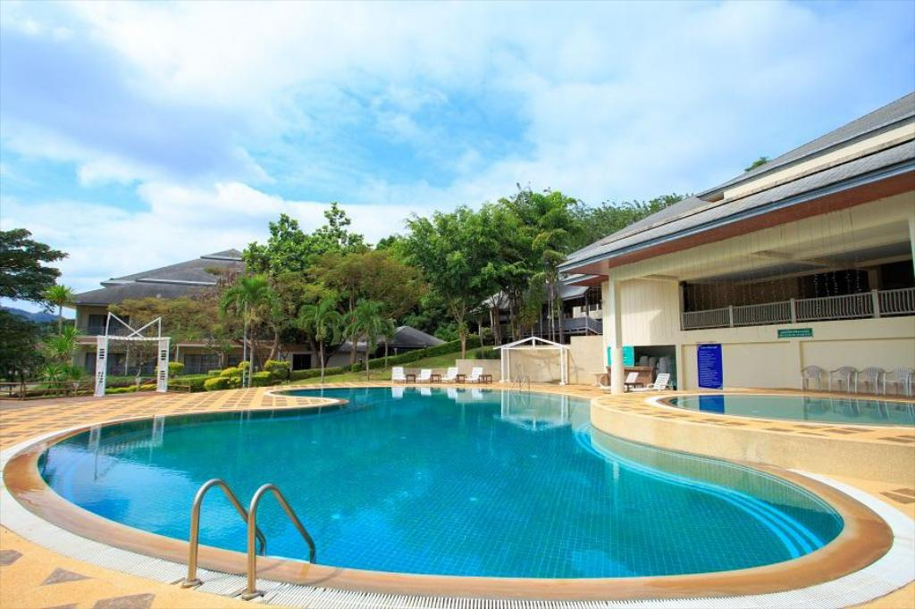 Piscine Starlite Khaoyai Hotel and Resort