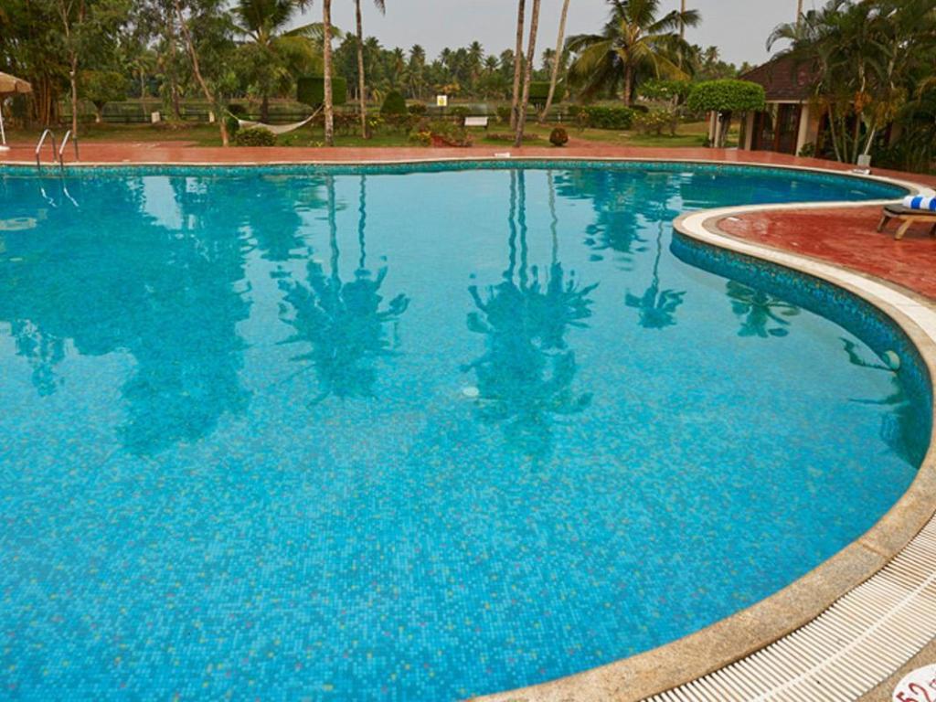Club Mahindra Kumarakom In India Room Deals Photos Reviews