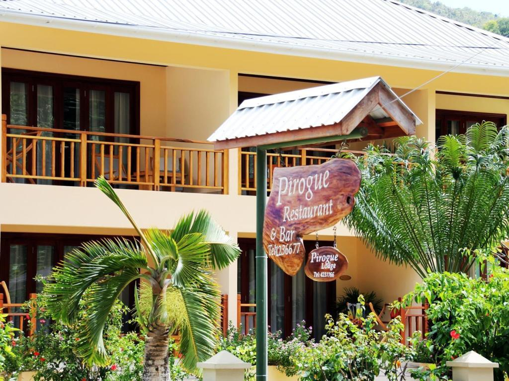 More about Pirogue Lodge