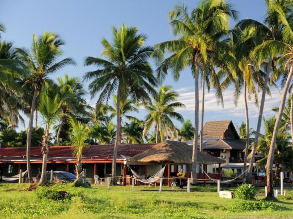 Book Travellers Beach Resort Nadi