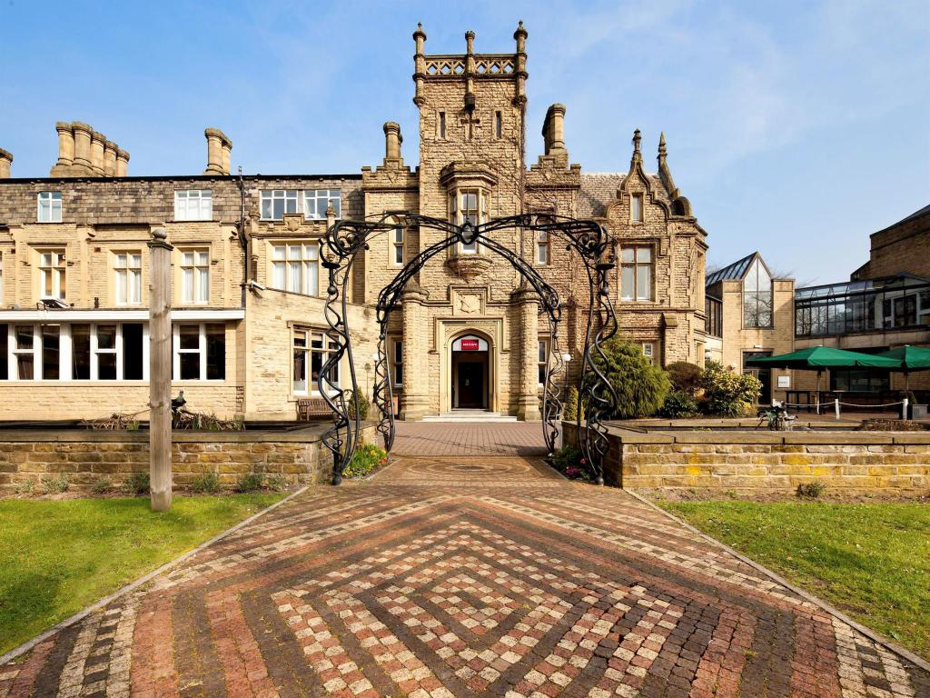 More about Mercure Bradford - Bankfield Hotel