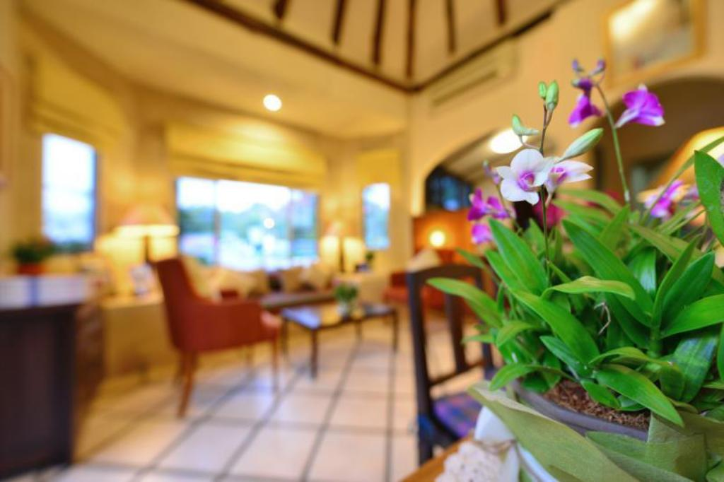 Interior view Supatra Hua Hin Resort